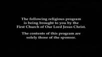 Truth of God Broadcast 767-769 Pastor Gino Jennings.flv