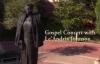 Le'Andria Johnson Gospel Concert The Gospel.flv
