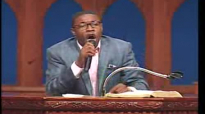When Jesus Spits-Minister Reginald Sharpe 2013.flv