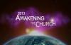 John Mulinde  2013 National Awakening in korea23rd July 2pm