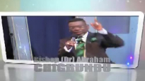 Bishop Abraham Chigbundu - Divine Element Part 3 VOL 1