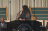 Kierra Sheard & J. Drew Sheard - Quartet Medley Tribute.flv