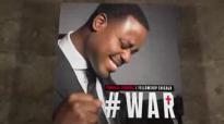 Charles Jenkins & Fellowship Chicago - War (Lyric Video_Live).flv