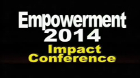 Powerful Word by Jackie McCullough Empowerment2014 TODWC