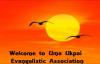 Dr Uma Ukpai -Jesus The Promise Keeper