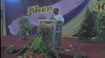 MESSAGE-Serving God in his prescribe  by REV E O ONOFURHO 4.mp4