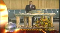 Dr. Leroy Thompson  The Spiritual Laws of Manifestation Pt. 122