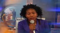 Prophecy Sr Ndebowana set free.mp4