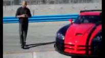 Ralph Gilles Talks About Dodge Viper ACR Laguna Seca & Voodoo Edition.mp4