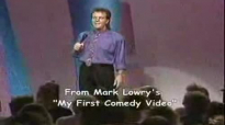 Mamma Had Enough Comedy By Mark Lowry