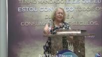 O Incomparável Amor de Deus - Pastora Tânia Tereza.mp4