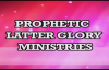 Prophetess Monicah - Walking in GOD'S FAVOUR.mp4
