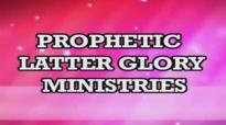 Prophetess Monicah - Walking in GOD'S FAVOUR.mp4