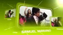 SAMUEL MARIANO  TEM CRENTE LEPROSO NA IGREJA  AD VILA DIMAS  TAGUATINGADF