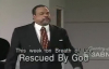 Walter Pearson  Rescued By God Daniel And The Lions Den Pt 1
