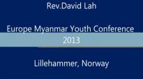 EUMYC - 31 July @ Rev David Lah.flv