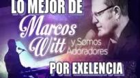 1 HORA CON MARCOS WITT DANDO LO MEJOR DE SUS INTERPRETACIONES A JESUS