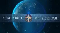 The Power of Pentecost Rev Dr Howard John Wesley