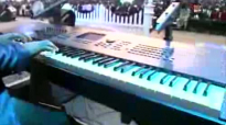 You are the Reason I Live - Composed by Dr. Paul Enenche.flv