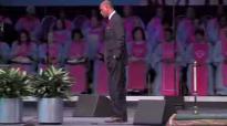 Pastor Kirbyjon Caldwell 012615