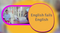English Fails English. Kansiime Anne.mp4