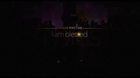I know who I am I am blessedGregory Toussaint Tabernacle of Glory Shekinah