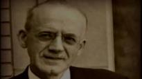 A. W. Tozer Sermon  As Obedient Children