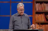 Bill Hybels — Wiser in Our Decisions.flv