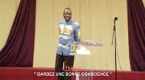 GARDEZ LA BONNE CONSCIENCE avec le Pasteur Bony OMENYA.flv
