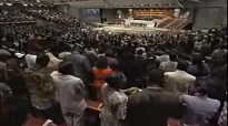TD Jakes. The Fight Ain't Over!.flv