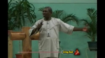 Pillars and Cornerstones For The Kingdom by Rev Gbile Akanni 2