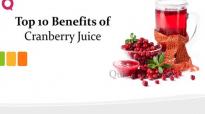 Top 10 Benefits of Cranberry Juice  Cranberry Juice Benefits  Health