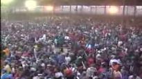 Mbaka Crusade 2014Divine Take Overpart C