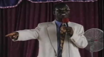 THE CHRISTIAN FAMILY-Power of Christian Living & Purpos & Authority of God's work by REV E O ONOFURHO 3.mp4