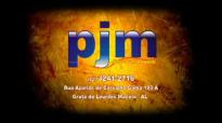 Pr Genival Bento  Cavadores de Tijolos  nos 99 Anos da Assembleia de Deus em Alagoas