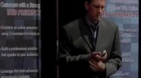 Scott Klososky - Enterprise Social Technology and Holistic Thinking.mp4