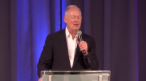 8182013 Sunday 1030AM Service Special Guest Tommy Barnett  The Greatest Title of Them All