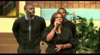 Nakitta Clegg Fox @ West Angeles COGIC singing Love by Kirk Franklin.flv