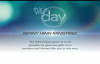 This Is Your Day with Benny Hinn, Todd Coontz Gateway Into Favor