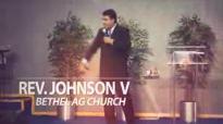 Guest - Rev Jerome Fernando - Grow Or You Go