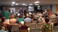 Session 1_ Apostolic & Prophetic Seminar - Pastor Danny Nalliah.flv