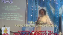 PEACE Part 4 by Pastor Rachel Aronokhale  Anointing of God Ministries  August 2021.mp4