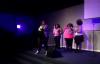 Kefia Rollerson.SCREAM .Gospel Party of 2011.flv