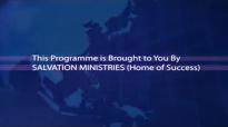 David Ibiyeomie MAXIMIZING YOUR POTENTIAL 1 Episode 1