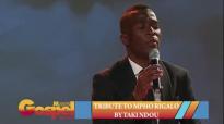 Takie Ndou (Mpho Regalo's Tribute).mp4