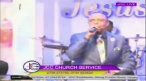 Jubilee Christian Center service main sermon by Dr. Cindy Trimm, 30th August 201.compressed.mp4