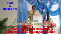 Preaching Pastor Rachel Aronokhale - Anointing of God Ministries I AM & OVERFLOW Part 4 January 2020.mp4