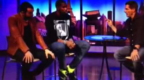Kevin Durant, Carl Lentz, Craig Groeschel Interview (3 of 6).flv
