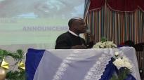 Dedication  by Pastor Johnny Ehigie 1.mp4