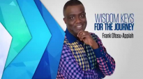 Dr. Frank Ofosu Appiah - Procrastination.mp4